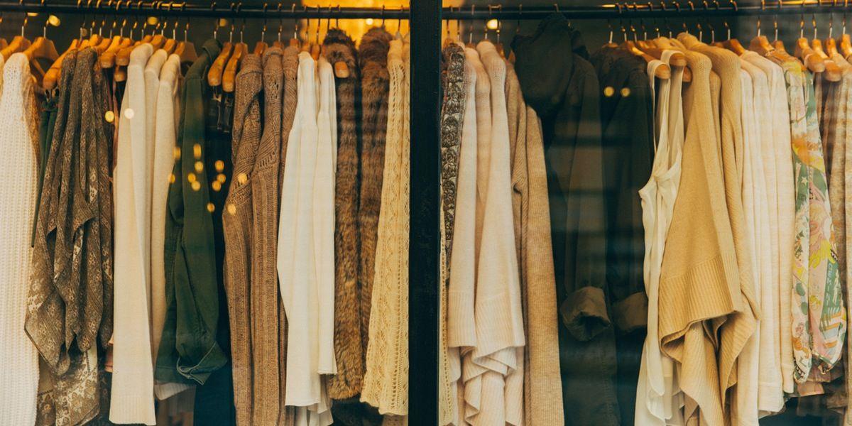 Tienda de ropa caso de estudio