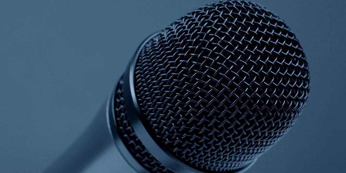 Los secretos para hablar en público como los mejores - Recursos para ...