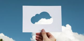 gestión en la nube