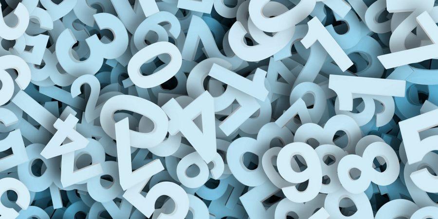 numeros y listas