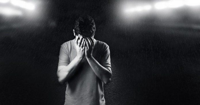 Cómo dejar de sentirse un fracaso