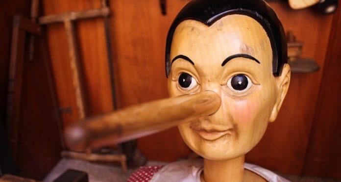 Las 10 mentiras del emprendedor